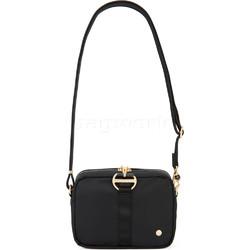 Pacsafe Citysafe CX Anti-Theft Square Crossbody Bag Black 20436