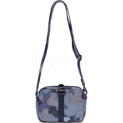 Pacsafe Citysafe CX Anti-Theft Square Crossbody Bag Blue Orchid 20436