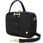 Pacsafe Citysafe CX Anti-Theft Square Crossbody Bag Black 20436 - 2