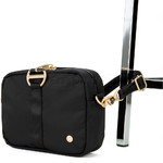 Pacsafe Citysafe CX Anti-Theft Square Crossbody Bag Black 20436 - 4