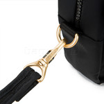 Pacsafe Citysafe CX Anti-Theft Square Crossbody Bag Black 20436 - 5