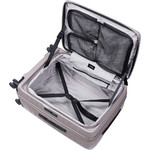 Lojel Cubo Medium 65cm Hardside Suitcase Warm Grey JCU65 - 5