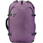 Pacsafe Venturesafe EXP45 Anti-Theft 45L Carry-On Travel Pack Plum 60321