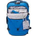 Pacsafe Venturesafe EXP45 Anti-Theft 45L Carry-On Travel Pack Plum 60321 - 3