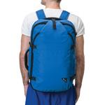 Pacsafe Venturesafe EXP45 Anti-Theft 45L Carry-On Travel Pack Plum 60321 - 5