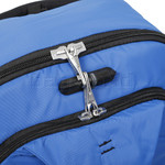 Pacsafe Venturesafe EXP45 Anti-Theft 45L Carry-On Travel Pack Plum 60321 - 7