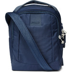 Pacsafe Metrosafe LS100 Anti-Theft Cross Body Bag Deep Navy 30400