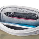 Pacsafe Metrosafe LS140 Anti-Theft Compact Shoulder Bag Deep Navy 30410 - 4