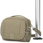 Pacsafe Metrosafe LS140 Anti-Theft Compact Shoulder Bag Deep Navy 30410 - 5