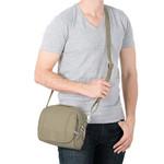 Pacsafe Metrosafe LS140 Anti-Theft Compact Shoulder Bag Deep Navy 30410 - 6