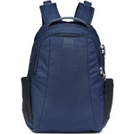 "Pacsafe Metrosafe LS350 Anti-Theft 13.3"" Laptop 15L Backpack Deep Navy 30430"