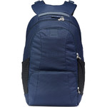 "Pacsafe Metrosafe LS450 Anti-Theft 15.6"" Laptop Backpack Deep Navy 30435"
