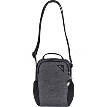 Pacsafe Vibe 200 Anti-Theft Compact Travel Tablet Bag Granite Melange 60181