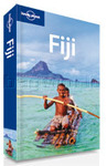Lonely Planet Fiji Travel Guide Book L2887