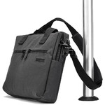 """Pacsafe Intasafe Anti-Theft 15.6"""" Laptop & Tablet Slim Briefcase Charcoal 25201 - 3"""