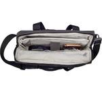 "Pacsafe Intasafe Anti-Theft 15.6"" Laptop & Tablet Slim Briefcase Navy 25201 - 2"