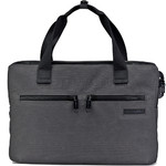 "Pacsafe Intasafe Anti-Theft 15.6"" Laptop & Tablet Slim Briefcase Charcoal 25201"