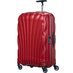 Samsonite Cosmolite 3.0 Medium 69cm Hardsided Suitcase Red 73350