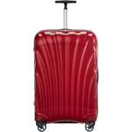 Samsonite Cosmolite 3.0 Medium 69cm Hardsided Suitcase Red 73350 - 2
