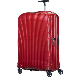 Samsonite Cosmolite 3.0 Large 75cm Hardsided Suitcase Red 73351