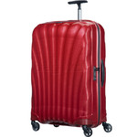 Samsonite Cosmolite 3.0 Large 75cm Hardsided Suitcase Red 73351