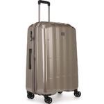 Antler Global Large 79cm Hardside Suitcase Champagne 42015