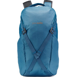 "Pacsafe Venturesafe X 24L Anti-Theft 13.3"" Laptop & Tablet Backpack Steel 60520"