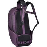 "Pacsafe Venturesafe X 24L Anti-Theft 13.3"" Laptop & Tablet Backpack Plum 60520 - 1"