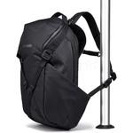 "Pacsafe Venturesafe X 24L Anti-Theft 13.3"" Laptop & Tablet Backpack Plum 60520 - 2"