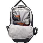 "Pacsafe Venturesafe X 24L Anti-Theft 13.3"" Laptop & Tablet Backpack Plum 60520 - 3"