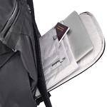 "Pacsafe Venturesafe X 24L Anti-Theft 13.3"" Laptop & Tablet Backpack Steel 60520 - 4"
