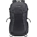 "Pacsafe Venturesafe X 34L Anti-Theft 15.6"" Laptop Hiking Backpack Black 60530"