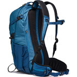 "Pacsafe Venturesafe X 34L Anti-Theft 15.6"" Laptop Hiking Backpack Steel 60530 - 1"