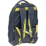 High Sierra Composite V3 Small/Cabin 56cm Backpack Wheel Duffel Brutalist Grey 87274 - 2