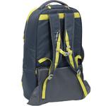 High Sierra Composite V3 Medium 73cm Backpack Wheel Duffel Brutalist Grey 87275 - 2