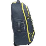 High Sierra Composite V3 Medium 73cm Backpack Wheel Duffel Brutalist Grey 87275 - 3