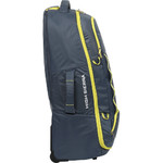 High Sierra Composite V3 Backpack Wheel Duffel Set of 3 Brutalist Grey 87274, 87275, 87276 with FREE Samsonite Luggage Scale 34042 - 3