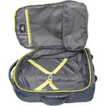 High Sierra Composite V3 Small/Cabin 56cm Backpack Wheel Duffel Brutalist Grey 87274 - 4