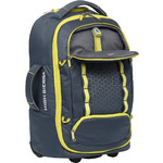 High Sierra Composite V3 Small/Cabin 56cm Backpack Wheel Duffel Brutalist Grey 87274 - 5
