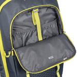 High Sierra Composite V3 Medium 73cm Backpack Wheel Duffel Brutalist Grey 87275 - 6