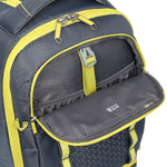 High Sierra Composite V3 Small/Cabin 56cm Backpack Wheel Duffel Brutalist Grey 87274 - 6