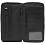 Samsonite Promenade RFID Leather Travel Wallet Black 91526 - 2