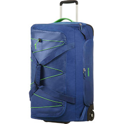 American Tourister Road Quest Medium 68cm Wheel Duffle Blue 07657
