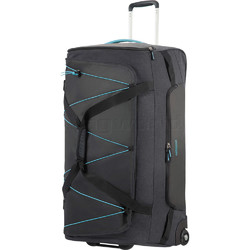 American Tourister Road Quest Large 80cm Wheel Duffle Graphite 07658