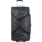 American Tourister Road Quest Large 80cm Wheel Duffle Graphite 07658 - 2