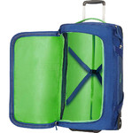 American Tourister Road Quest Wheel Duffle Set of 3 Blue 07656, 07657, 07658 with FREE Samsonite Luggage Scale 34042 - 2