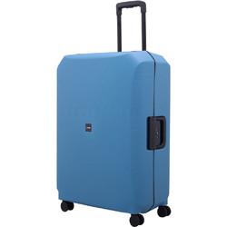 Lojel Voja Large 77cm Hardside Suitcase Blue JVO77