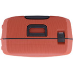 Lojel Voja Large 77cm Hardside Suitcase Terracotta JVO77 - 5