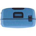 Lojel Voja Hardside Suitcase Set of 3 Blue JVO55, JVO66, JVO77 with FREE Lojel Luggage Scale OCS27 - 5