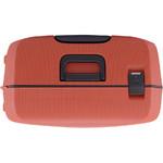 Lojel Voja Hardside Suitcase Set of 3 Terracotta JVO55, JVO66, JVO77 with FREE Lojel Luggage Scale OCS27 - 5